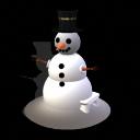 Frosty Sweet Frosty